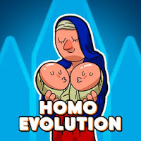 Homo Evolution: Human Origins (MOD)