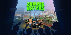 Thumbnail Zombie Haters (MOD)