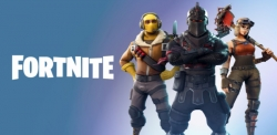 Thumbnail Fortnite Mobile: Battle Royale