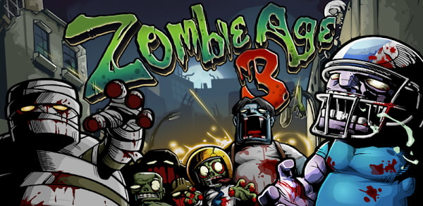 Thumbnail Zombie Age 3: Shooting Walking Zombie (MOD)