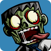 Zombie Age 3: Shooting Walking Zombie (MOD)