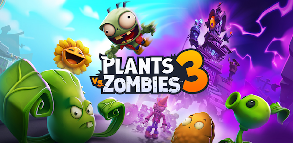 Thumbnail Plants vs. Zombies™ 3