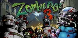 Thumbnail Zombie Age 3: Shooting Walking Zombie: Dead City (MOD)